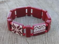 christmas-cane-bracelet