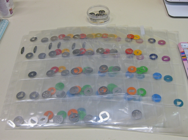 extruder-discs