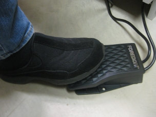 foredom-foot-pedal