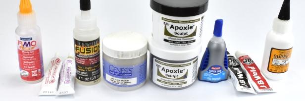 adhesives 2