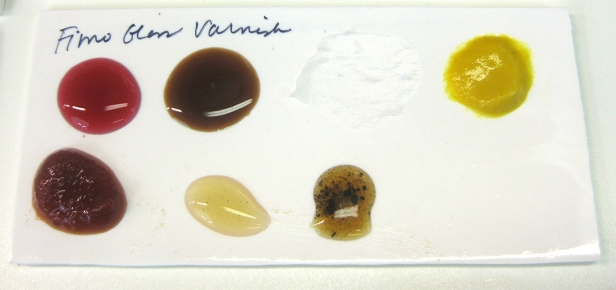 food stain test 4