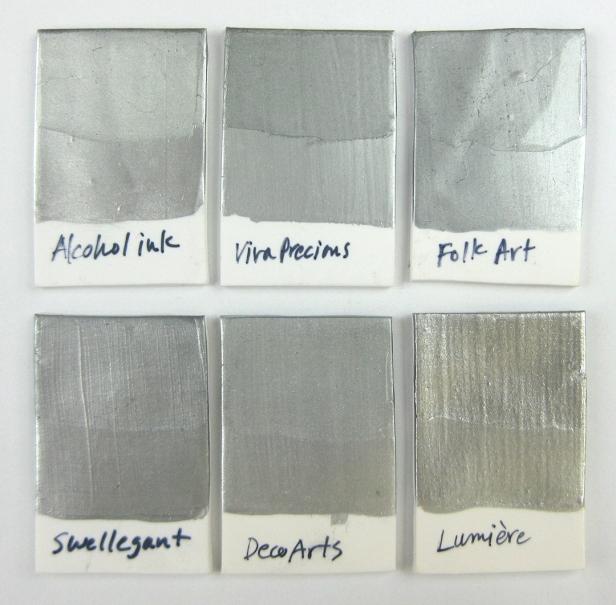 paints flat