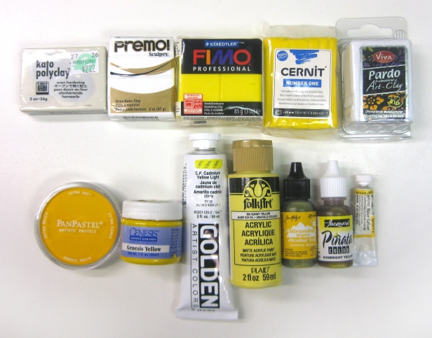 fading test products used