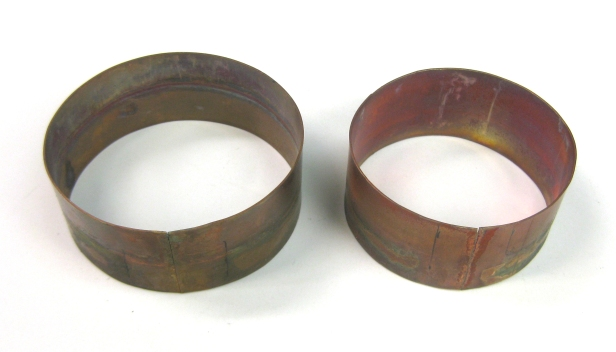 2 copper forms