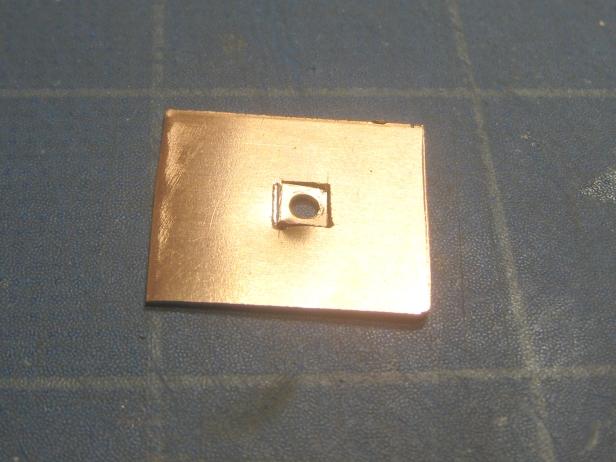 5A - 1 pierced tab